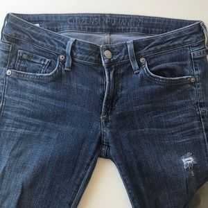 Citizens of Humanity Jeans 👖 Size 27